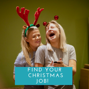 View Christmas Jobs