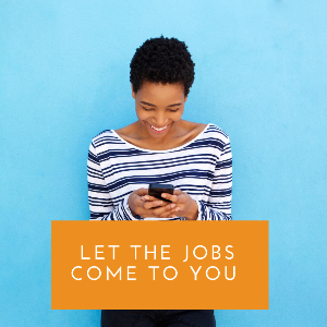 Save time finding your next summer job