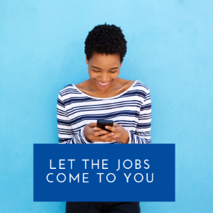 Get daily job alert emails