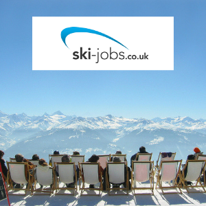 Seasonal Jobs in Ski Resorts