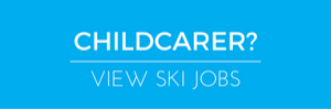 Winter Childcare Jobs