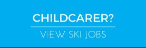 Winter Childcare Jobs