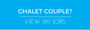 Ski Chalet Couple Jobs