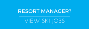 Ski Resort Manager Jobs
