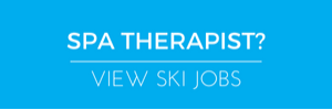 Winter Spa Therapy Jobs