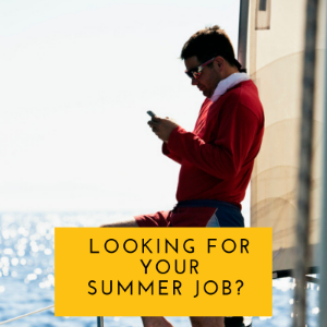 Visit our Summer Jobs site